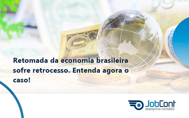 Retomada Da Economia Jobcont - Job Cont
